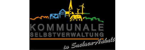 Kommunales Sachsen-Anhalt-Netz